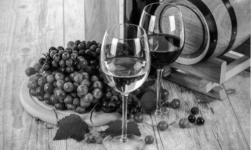 Carta dei vini Ristorante Trattoria della Colonna San Nicolo Piacenza
