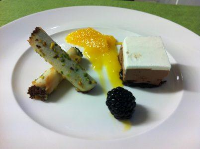 Cucina Creativa Ristorante Trattoria della Colonna San Nicolo Piacenza